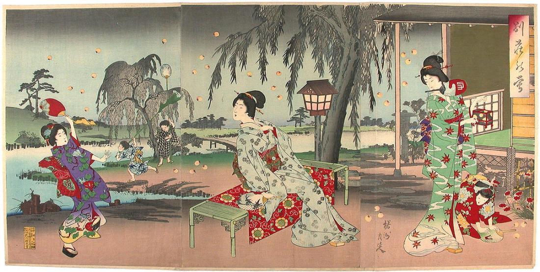 fireflies-at-a-country-house