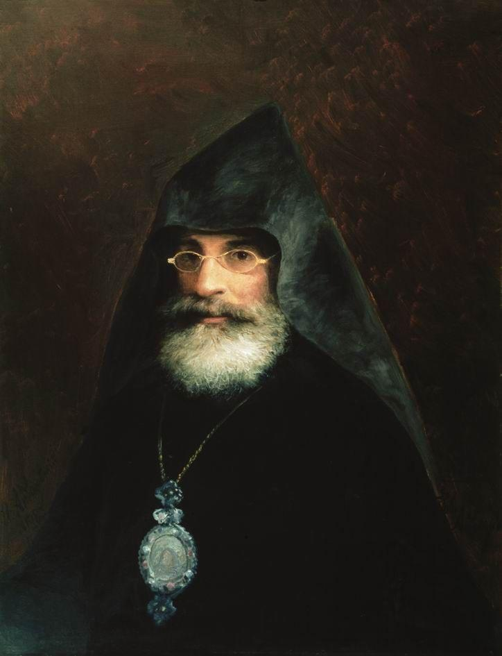 portrait-of-gabriel-aivazian-the-artist-s-brother-1883