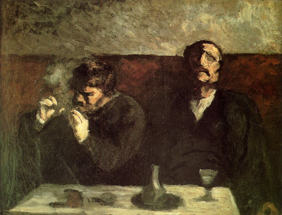 two-men-sitting-with-a-table-or-the-smokers